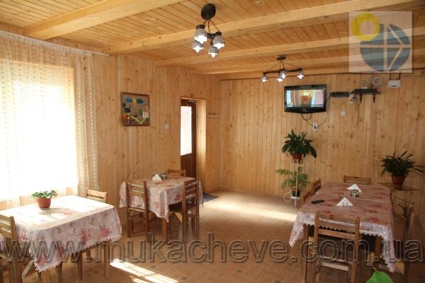 Гостинний двір Пролісок